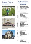 AWC Going Dutch May_June 2019 - Page 3