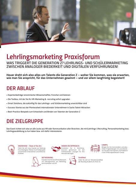 LehrlingsmarketingPraxiforum2019