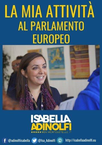 Copy of UN ANNO DI ATTIVITA' AL PARLAMENTO (2)