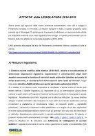 La mia attività al Parlamento europeo - Page 2