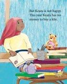 Keara's Kite - Page 6