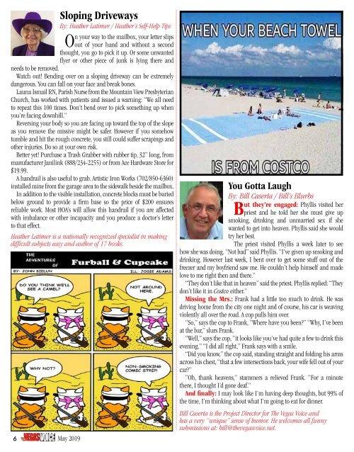 Vegas Voice 5-19