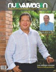 Revista Nueva Imagen Edición No. 24