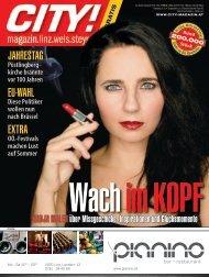 City-Magazin-Ausgabe-2019-05-Wels