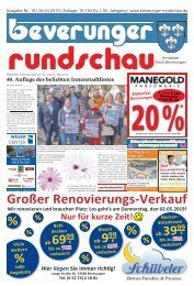 Beverunger Rundschau 2019 KW 18