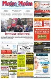 MoinMoin Flensburg 18 2019