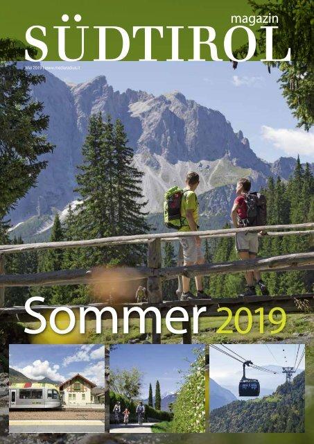 Radius Magazin Sommer 2019 NZZ