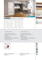 Katalog dveří Classen 2019 - Page 7