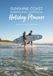 Holiday Planner 2019