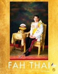 Fah Thai Magazine May June 2019