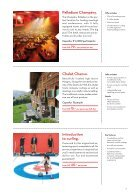 MICE - Valais, your source of inspiration - Page 7