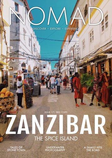 Nomad Zanzibar 2019
