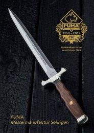 PUMA 2019 - Katalog