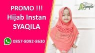SALE, WA 0857-8092-8630   Model Hijab Syaqila