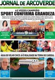 Jornal de Arcoverde