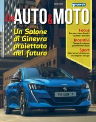 inAuto & Moto 2019