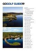 GoGolf Guide - opas parempaan golfkauteen 2019 - Page 2