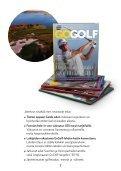 GoGolf Guide - opas parempaan golfkauteen 2019 - Page 7