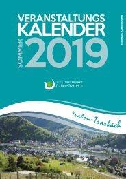 Touristenführer & Veranstaltungskalender Sommer 2019