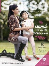Sokso - Especial dia de la madre