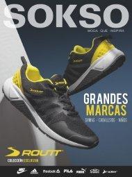 Sokso - Grandes Marcas 03 19
