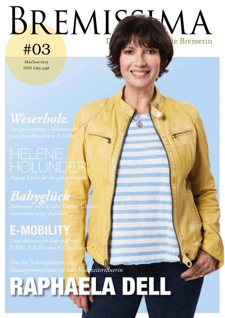 BREMISSIMA Magazin   Mai - Juni 2019