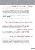 Produktkatalog - FR - Page 3