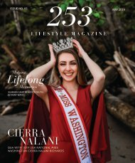May 2019 253 Lifestyle Magazine