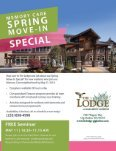 May 2019 Gig Harbor Living Local - Page 4