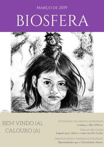 Revista Biosfera - 4ª Edição