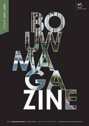 BouwMagazine NOORDERKEMPEN 2019-2020