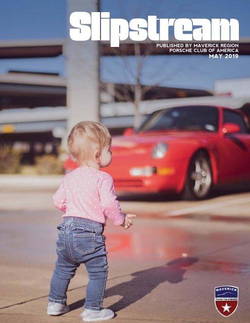 Slipstream - May 2019
