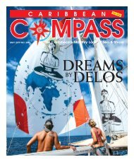 Caribbean Compass Yachting Magazine - May 2019