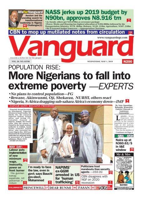 Orgie Nigeria