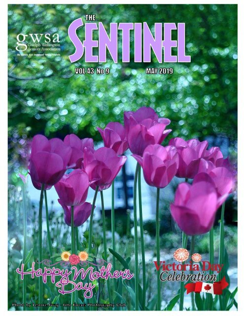 May 2019 issue small revised