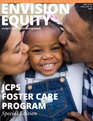 May 2019 Foster Care Special Edition
