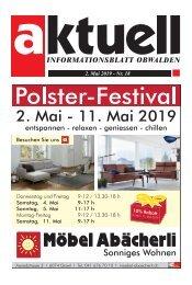 18-2019 Aktuell Obwalden