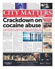City Matters 097
