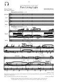 Choral Highlights 2019: Sampler Booklet - Page 5