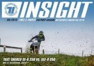 MCE Insight Ausgabe 04-2019