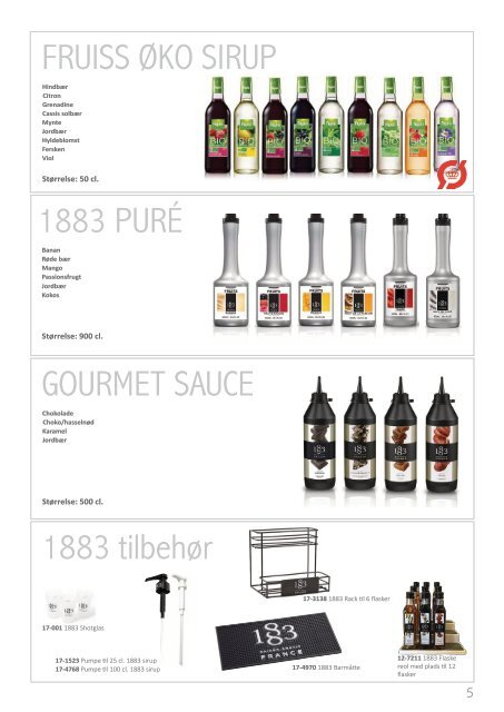 Inn Sale Katalog