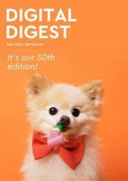 Digital Digest - MAY 19 Edition 50