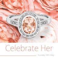 Mother's Day - Web Catalogue - Australia (PONTIFEX) LR