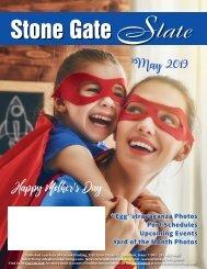 Stone Gate May 2019