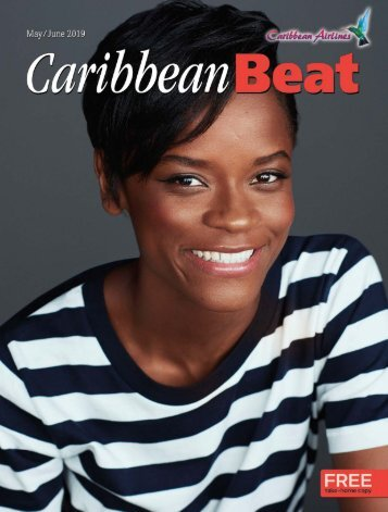Caribbean Beat — May/June 2019 (#157)