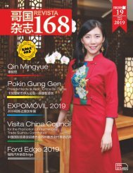 Revista 168 Edición 19
