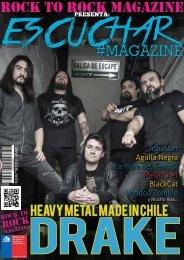 Rock To Rock Magazine N°16