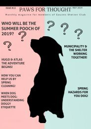 Gouves+Animal+Shelter+Paws+for+Thoughts+May+issue+2019