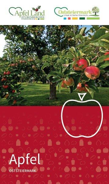 Apfel- wussten Sie, dass....