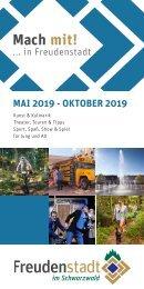 Mach-Mit Sommer 2019